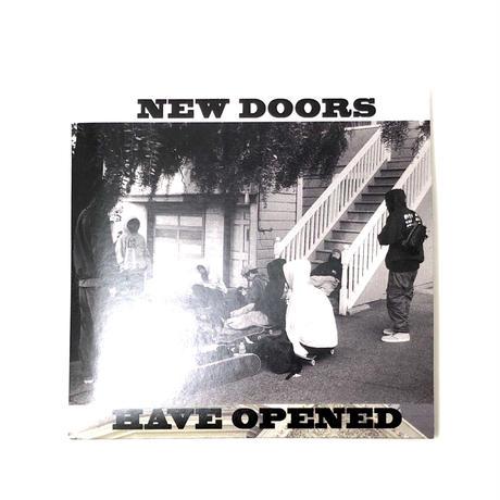 LOOPWOLE WHEELS / New Doors Have Opened