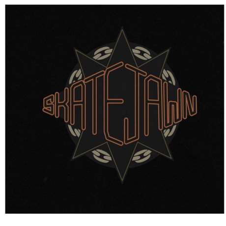 SKATE JAWN /  JAWN STARR L/S