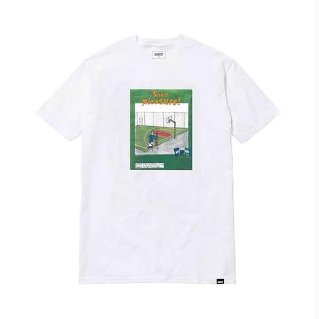 SNACK / PLEASURE TEE