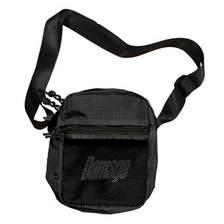 DAMAGE / CROSS BODY BAG