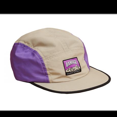 DAMAGE / Illegal Business Camp Caps