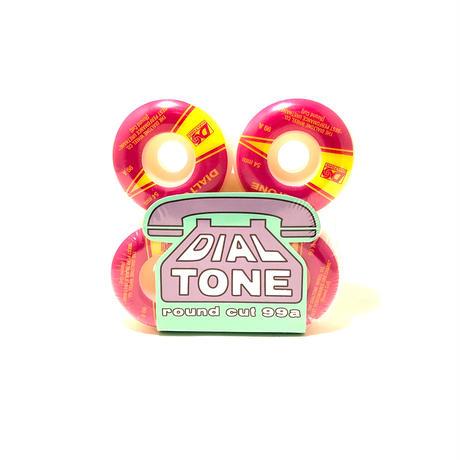 DIAL TONE / ATLANTIC ROUND CUT