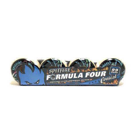SPITFIRE / FLORAL BIGHEAD FORMULA FOUR 99 CONICAL