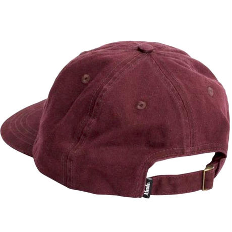 AFENDS / HIGH RISE CURVED BRIM CAP