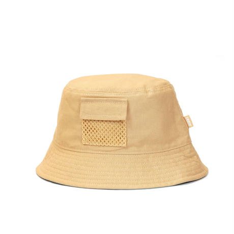 SNACK / LURE REVERSIBLE BUCKET HAT