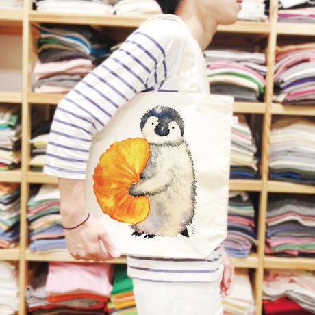 TOTO みかんとペンギン