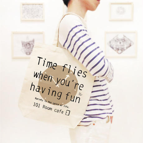 101 Room Cafe TOTE