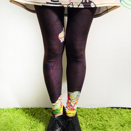 mp kimikime / Leggings