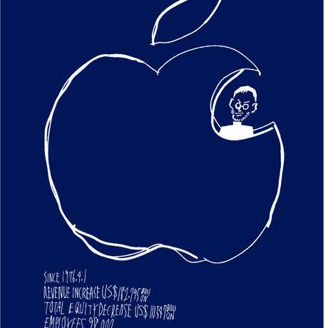 LIBER-Tee / Apple or Windows