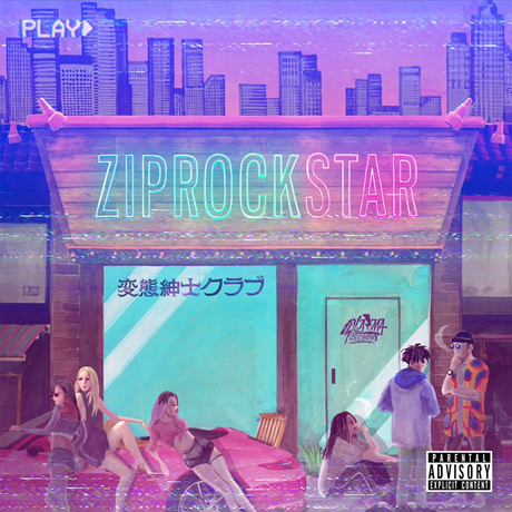 変態紳士クラブ - ZIP ROCK STAR