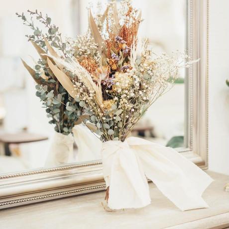 dryflower bouquet