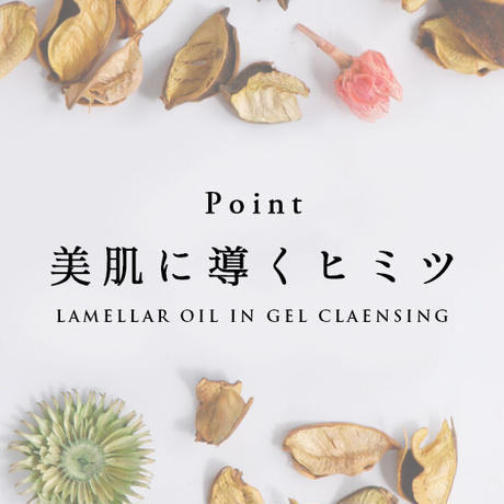 PLUMIU LAMELLAR OIL IN GEL CLEANSING
