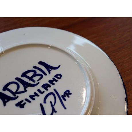 Arabia Valencia lunchplate A