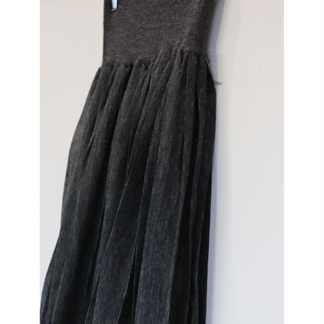 HAU skirt 'pleats'