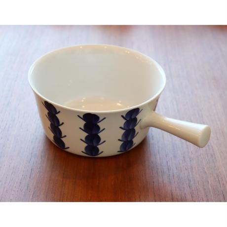 Lyngby porcelain saucepan A