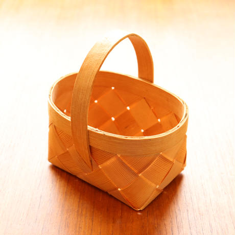 Sweden Spankorg small basket  with handle