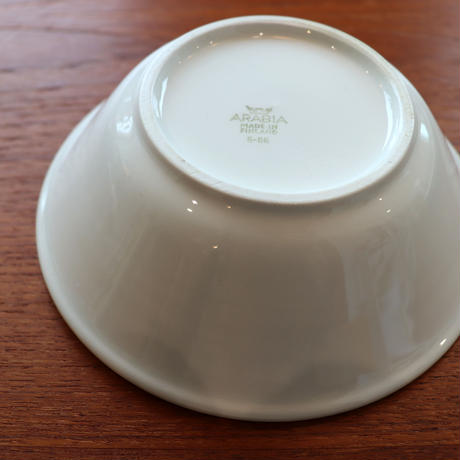 ARABIA Kilta Marja dessert bowl