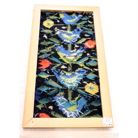 flemish tapestry blue bird