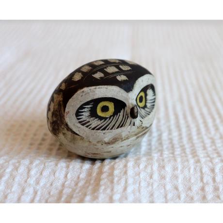 Gustavsberg baby owl  figurine