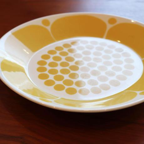Arabia Sunnuntai oval plate