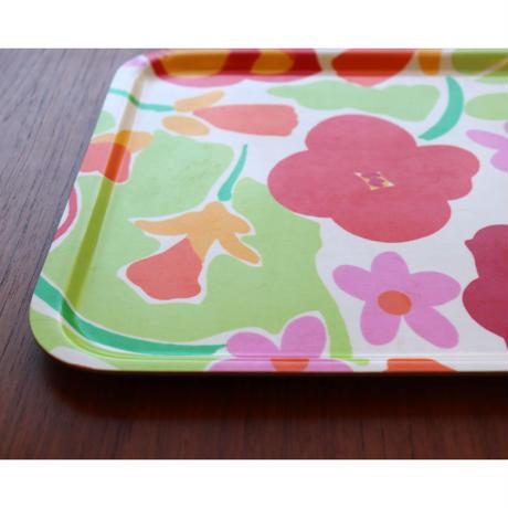 Vintage Marimekko tray  B