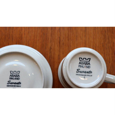 Arabia Suvanto coffee c/s