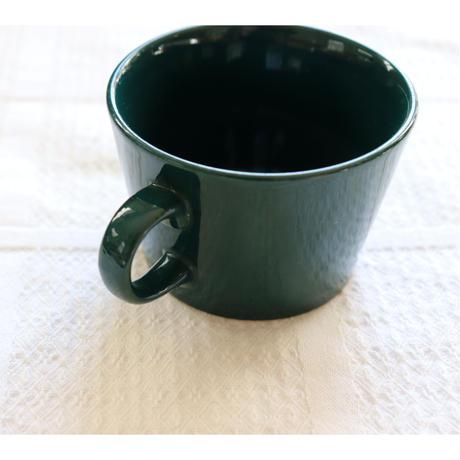 ARABIA Kilta Mug  / green