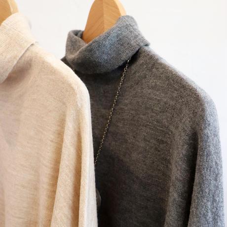 HAU Knit one-piece 'fine'