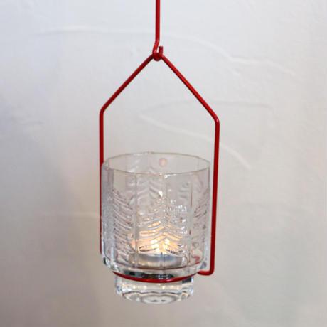 Iittala Kuusi candle stand
