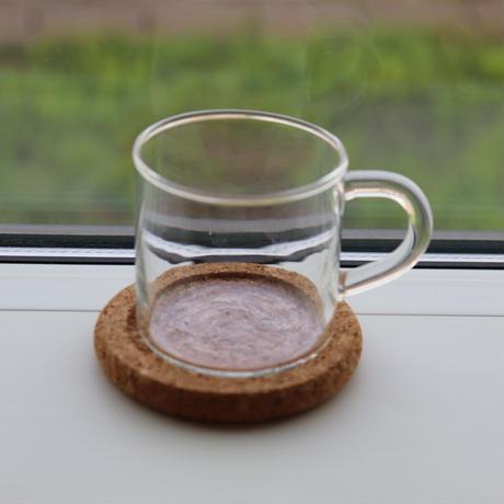 Boda Nova cup and saucer set