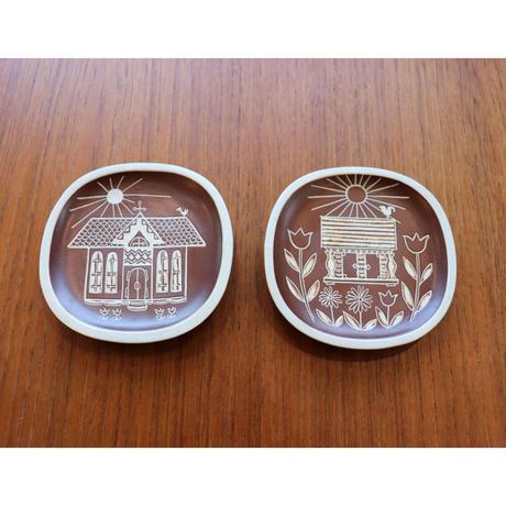 Arabia tarina small plate B