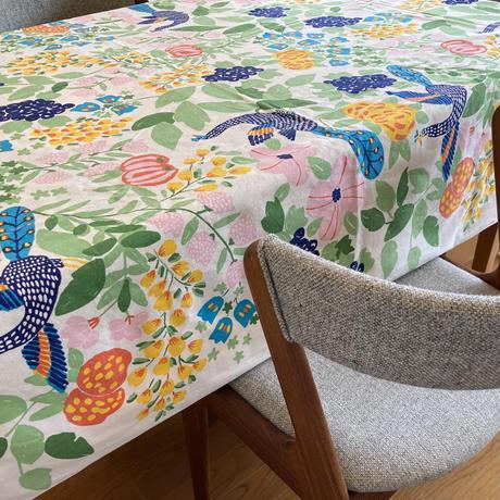 Finlayson tablecloth