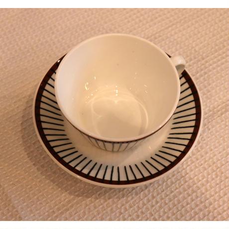 Gustavsberg spisa ribb tea c/s  A