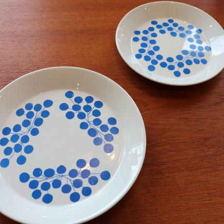 ARABIA Kilta Marja dinner plate B