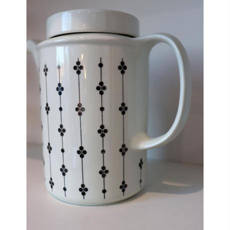 Arabia Kartano coffee pot
