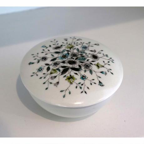 Arabia Fennica bowl with lid