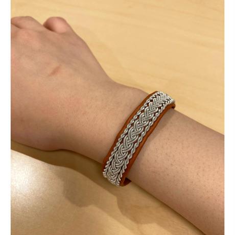Saami Bracelet Midnatt brown