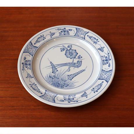 Rorstrand Fagel bla lunch plate B
