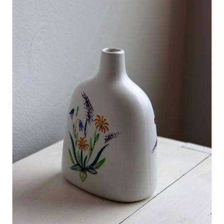 Rorstrand flower vase triangle
