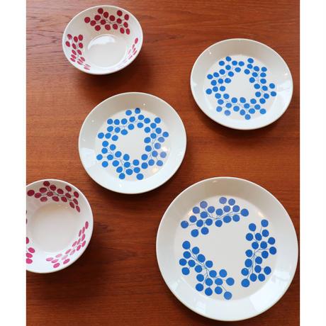 ARABIA Kilta Marja lunch plate