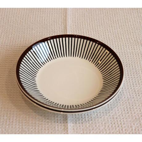 Gustavsberg spisa ribb soup bowl