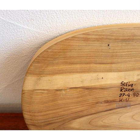 rowan wood tray