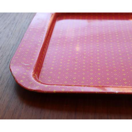 Vintage Marimekko tray  muija