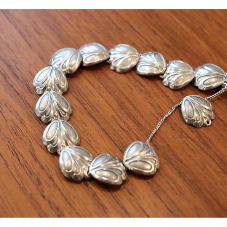 Vintage Victor Janson silverbracelet 1961