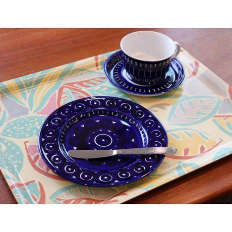 Arabia Valencia lunchplate B