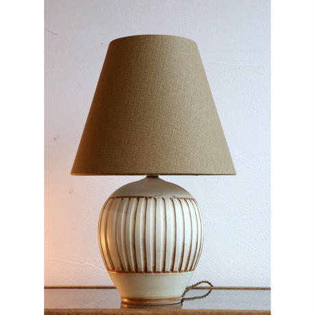 Soholm ceramic table lamp