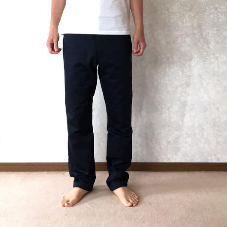"UNIVERSAL OVERALL ""INDUSTRIAL PANTS"" Navy"