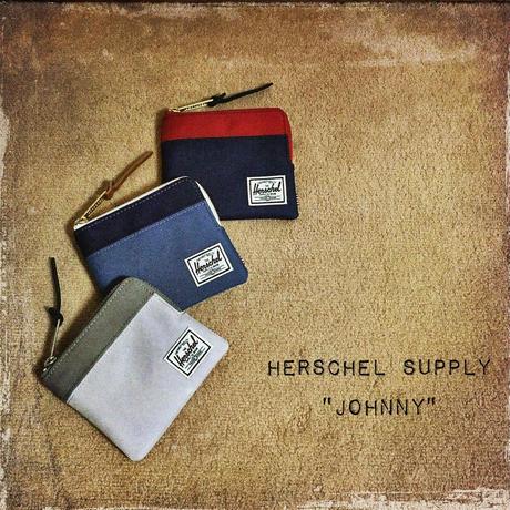 """Herschel """"JOHNNY"""""""