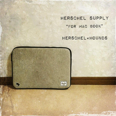 "Herschel ""ANCHOR"" PC Case 13"