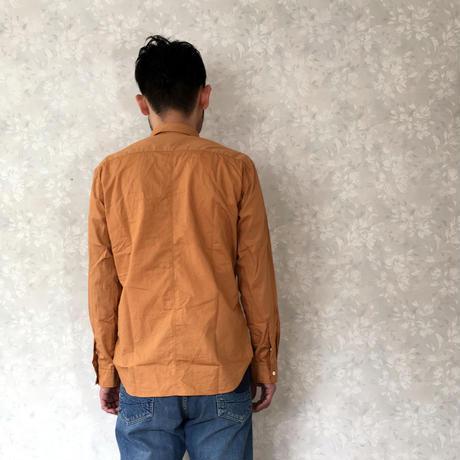 """Influence """"ワイヤーシャツ"""" Orange"""